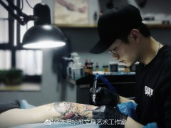 为什么重庆的纹身价格相对比较高?