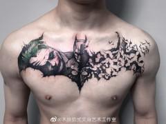 从图腾纹身中能判断出纹身师的水平吗?