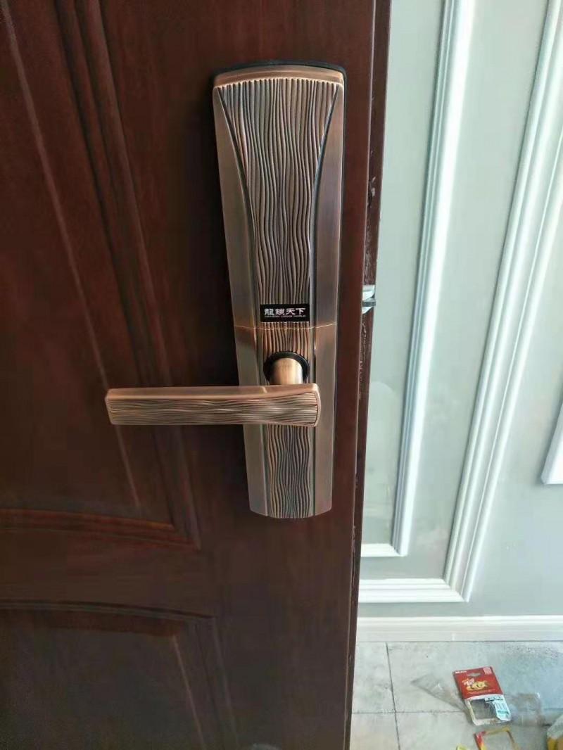 达州开锁_急上门开锁服务_达州通川区开锁换锁