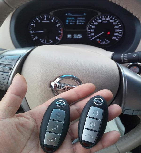 大厂配汽车钥匙
